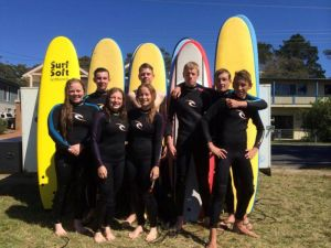 Broulee Surf School - Accommodation Adelaide