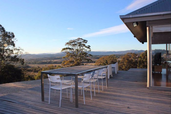 Mount Mitchell - Accommodation Adelaide
