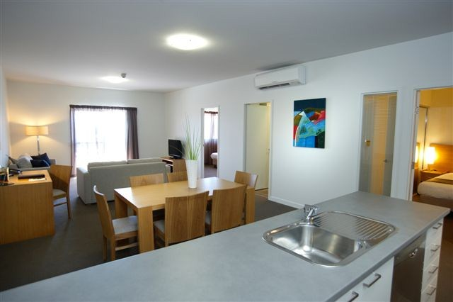 Quest Mackay - Accommodation Adelaide