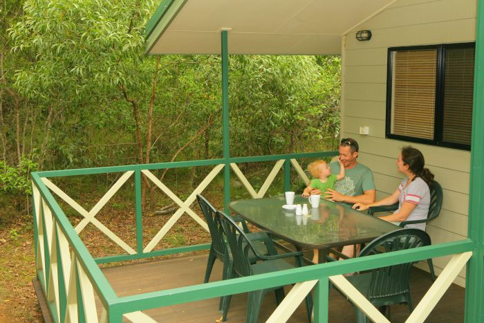 Capricorn Caves - Accommodation Adelaide