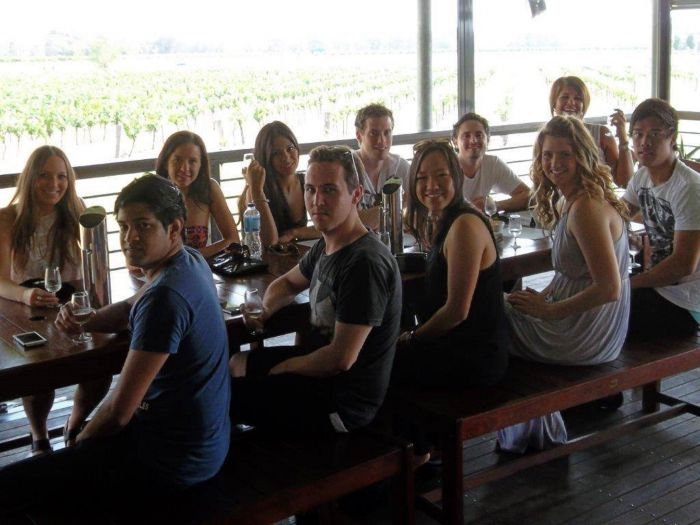 Hunter Valley Wine Tour 4 U - Accommodation Adelaide