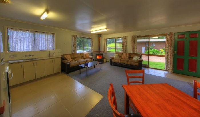 Bunya Mountains Getaway Accommodation - Accommodation Adelaide