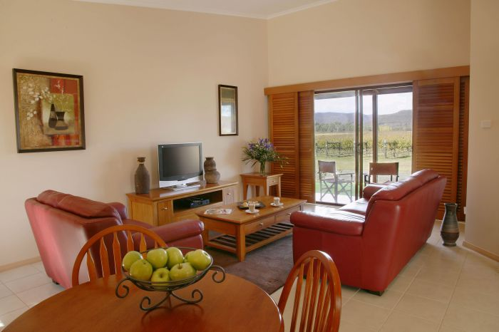 Nightingale Wines Luxury Villas - Accommodation Adelaide