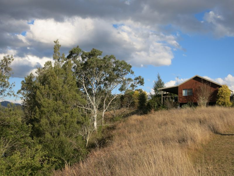 Barrington Hideaway - Accommodation Adelaide