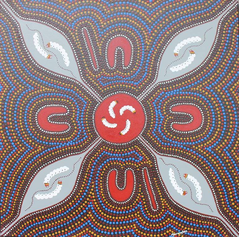 Dunghutti-Ngaku Aboriginal Art Gallery - Accommodation Adelaide
