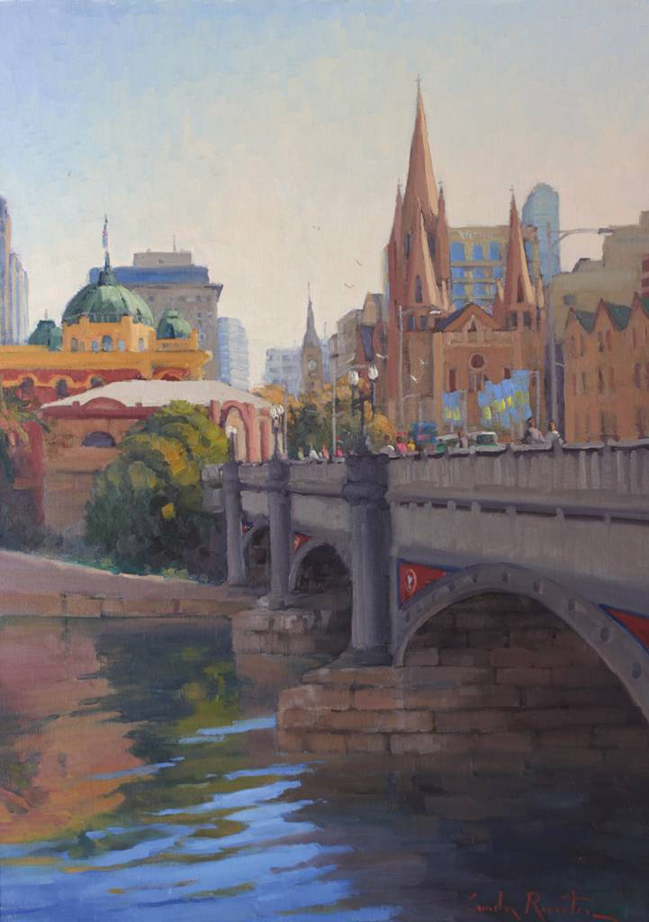 Rossiters Paintings - Accommodation Adelaide