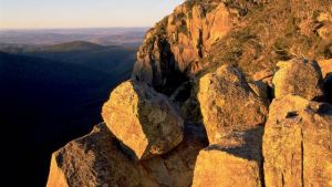 Booroomba Rocks - Accommodation Adelaide