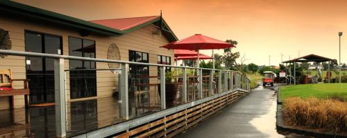 Thornys Putt-Putt - Accommodation Adelaide