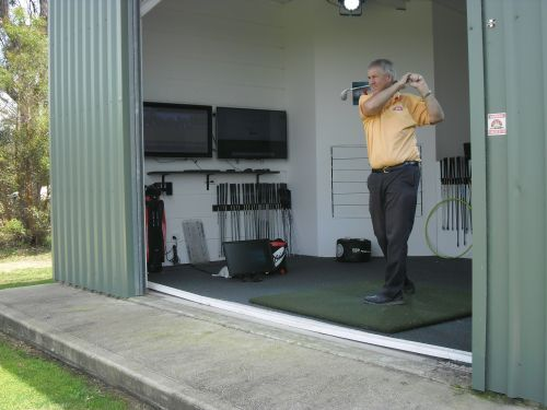 Kurri Golf Shop - Accommodation Adelaide