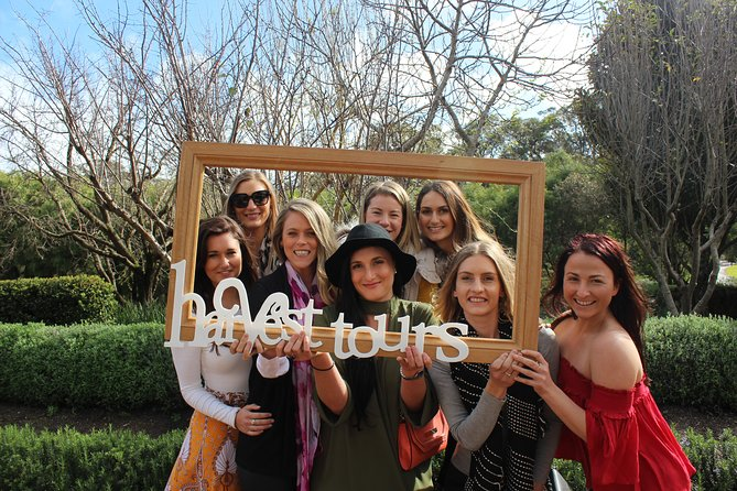 Full-Day Small-Group Margaret River Wine and Food Tasting Tour