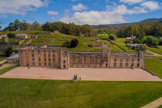 Port Arthur Historic Site 2-Day Pass - Accommodation Adelaide
