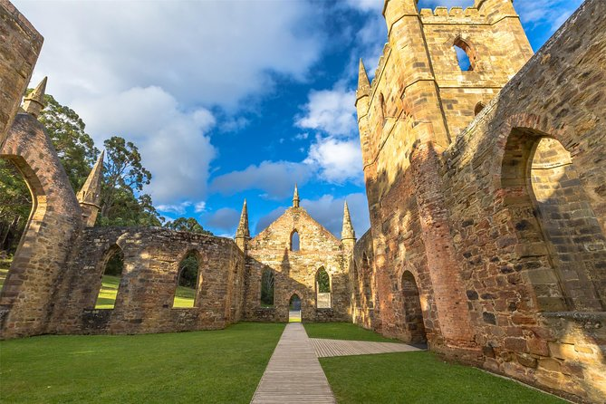 Port Arthur Historic Site and Nature - Accommodation Adelaide