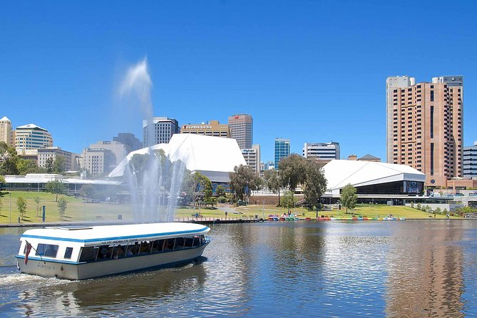 Adelaide City Highlights Tour
