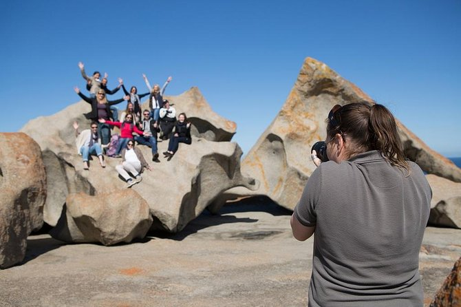 2-Day Kangaroo Island Adventure Tour from Adelaide