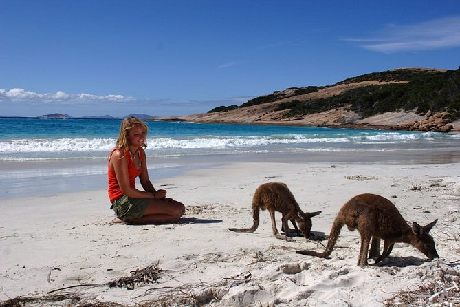 10-Day Adelaide to Perth Adventure Tour