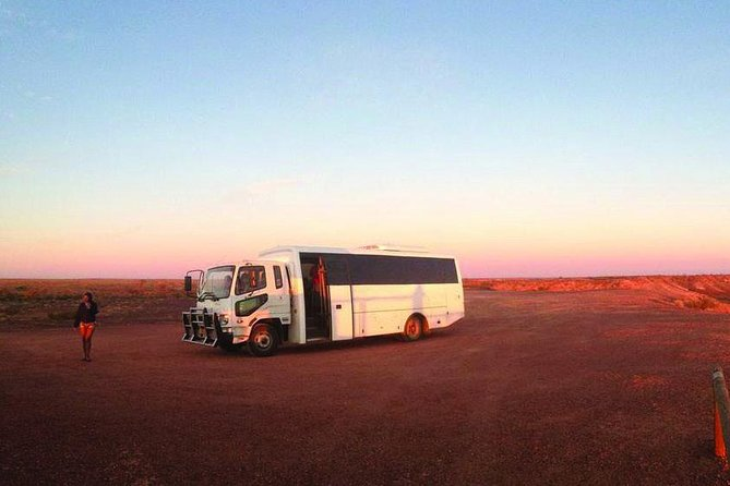 7 Day Adelaide to Alice Springs Explorer