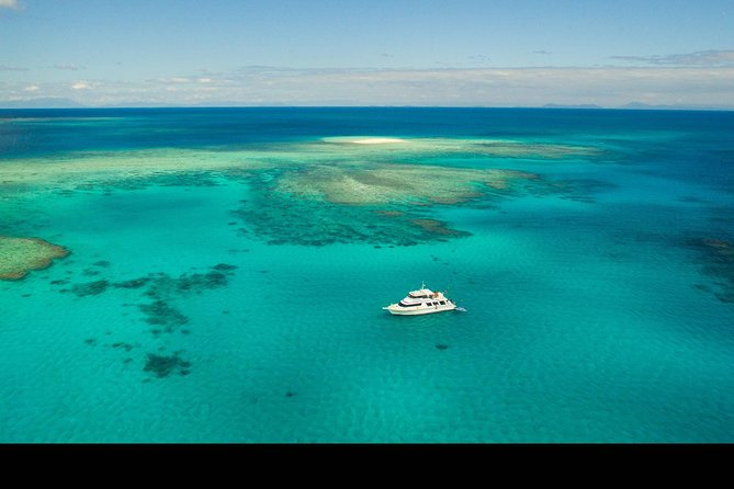 Great Barrier Reef Dive and Snorkel Cruise from Mission Beach - Accommodation Adelaide