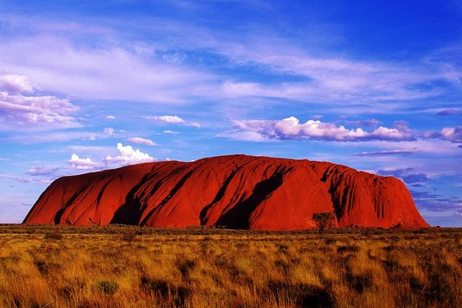 Uluru and Kata Tjuta Experience with BBQ Dinner - Accommodation Adelaide