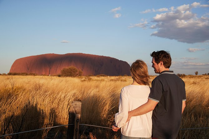 Uluru Ayers Rock Outback Barbecue Dinner and Star Tour - Accommodation Adelaide