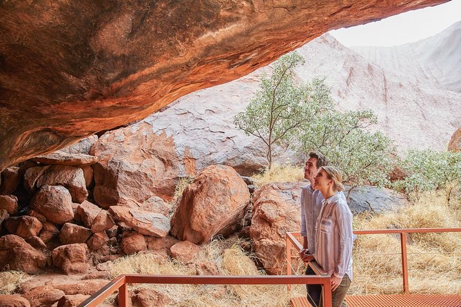Uluru Base and Sunset Half-Day Trip with Optional Outback BBQ Dinner - Accommodation Adelaide