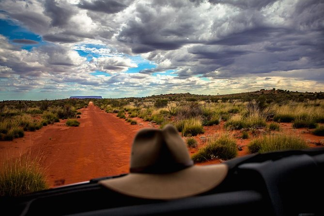 Mount Conner 4WD Small Group Tour from Ayers Rock including 3-Course Dinner - Accommodation Adelaide