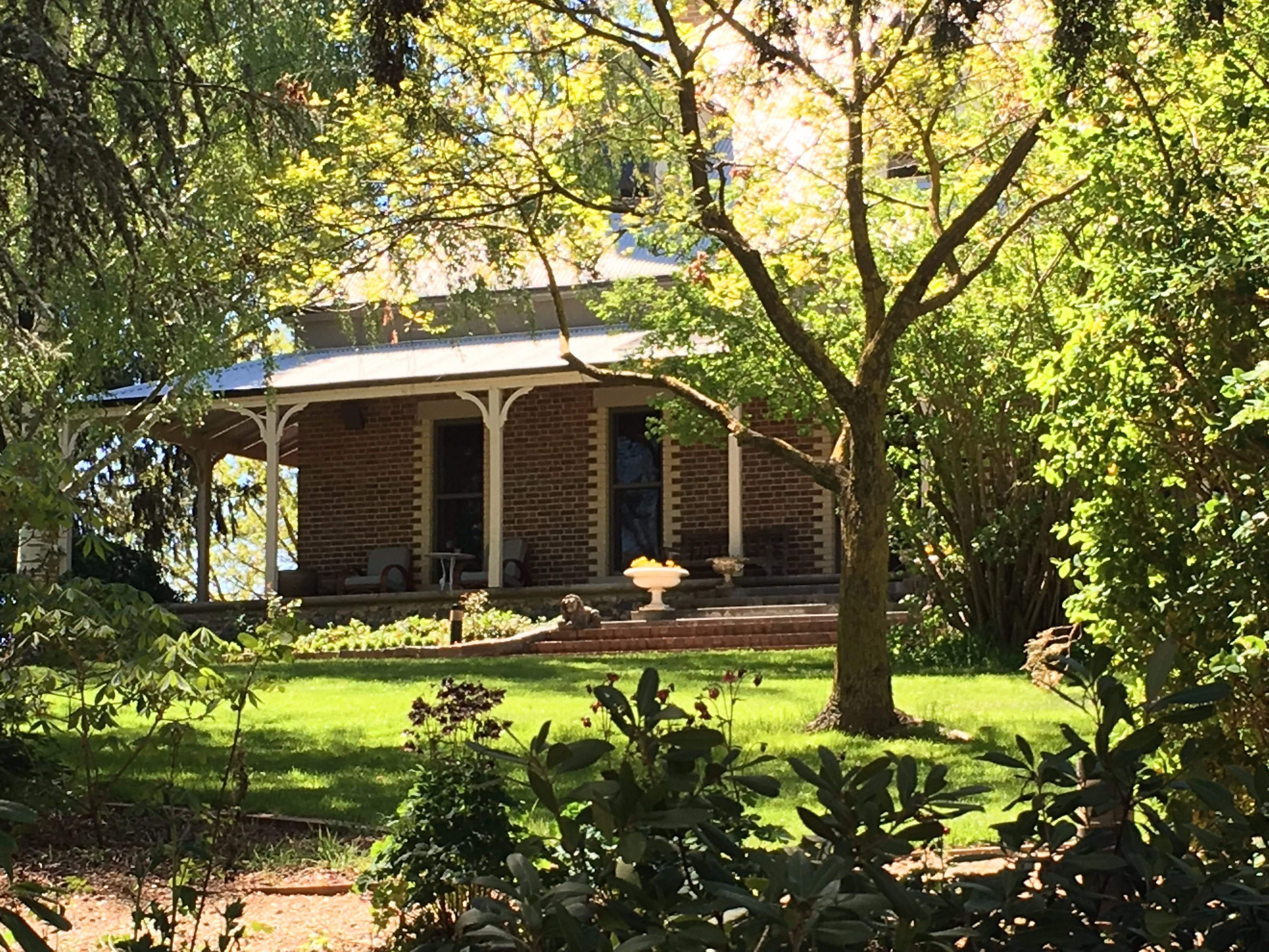 Athol Gardens - Accommodation Adelaide