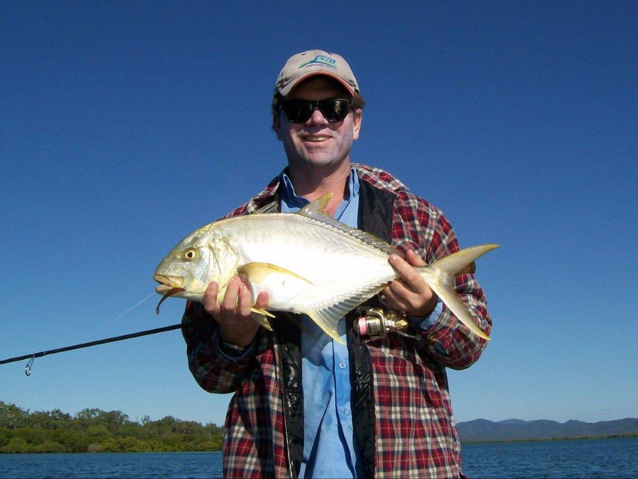 Barramundi to Trevally  A Seaforth Fishing Adventure - Accommodation Adelaide
