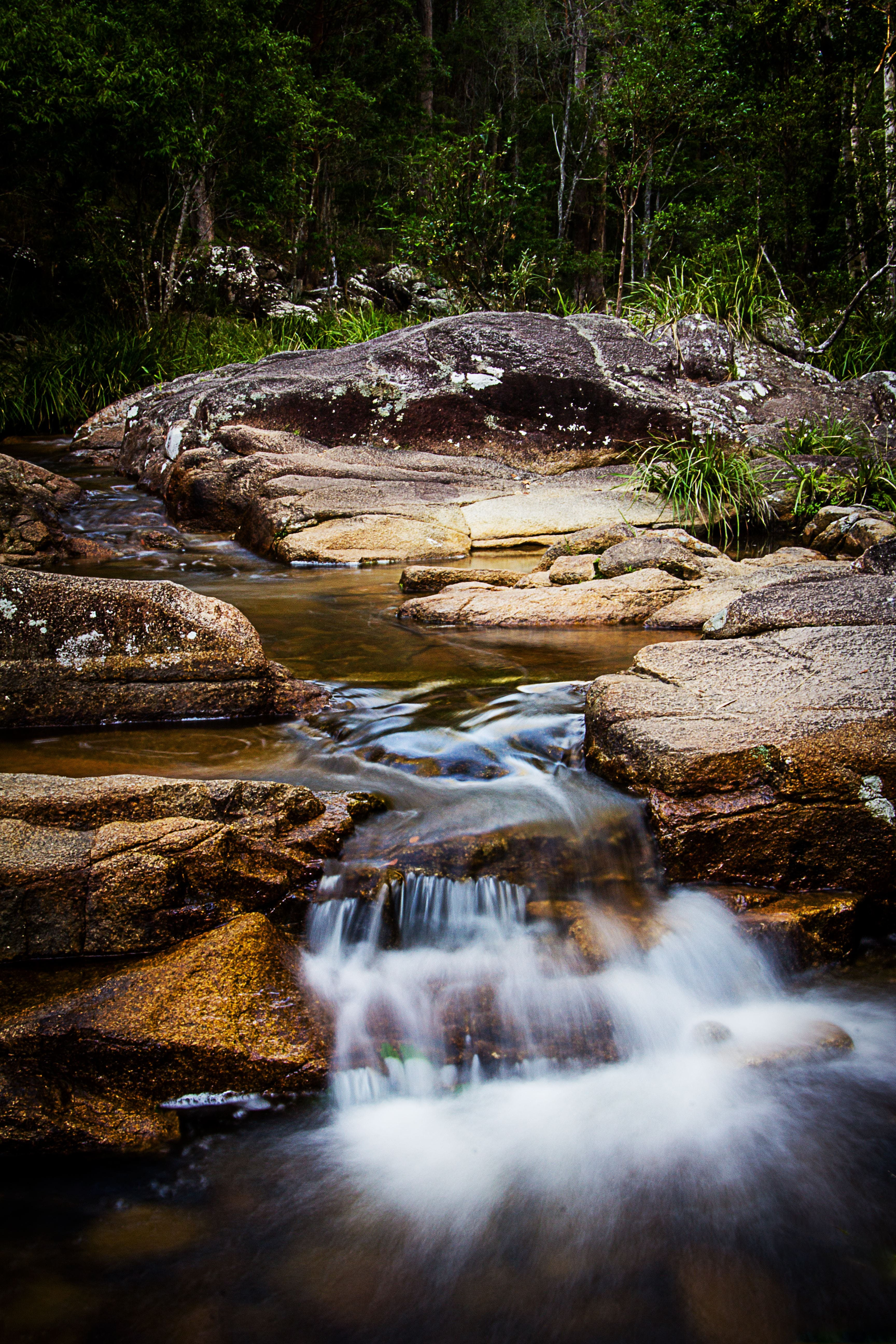 Mothar Mountain Rockpools - Accommodation Adelaide