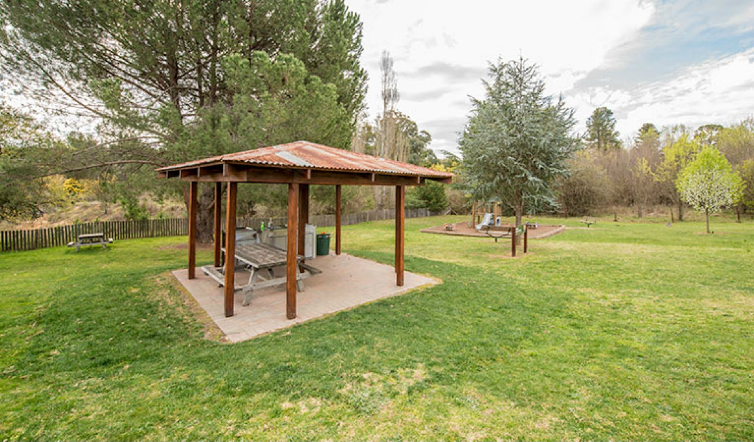 Bill Lyle Reserve picnic area - Accommodation Adelaide