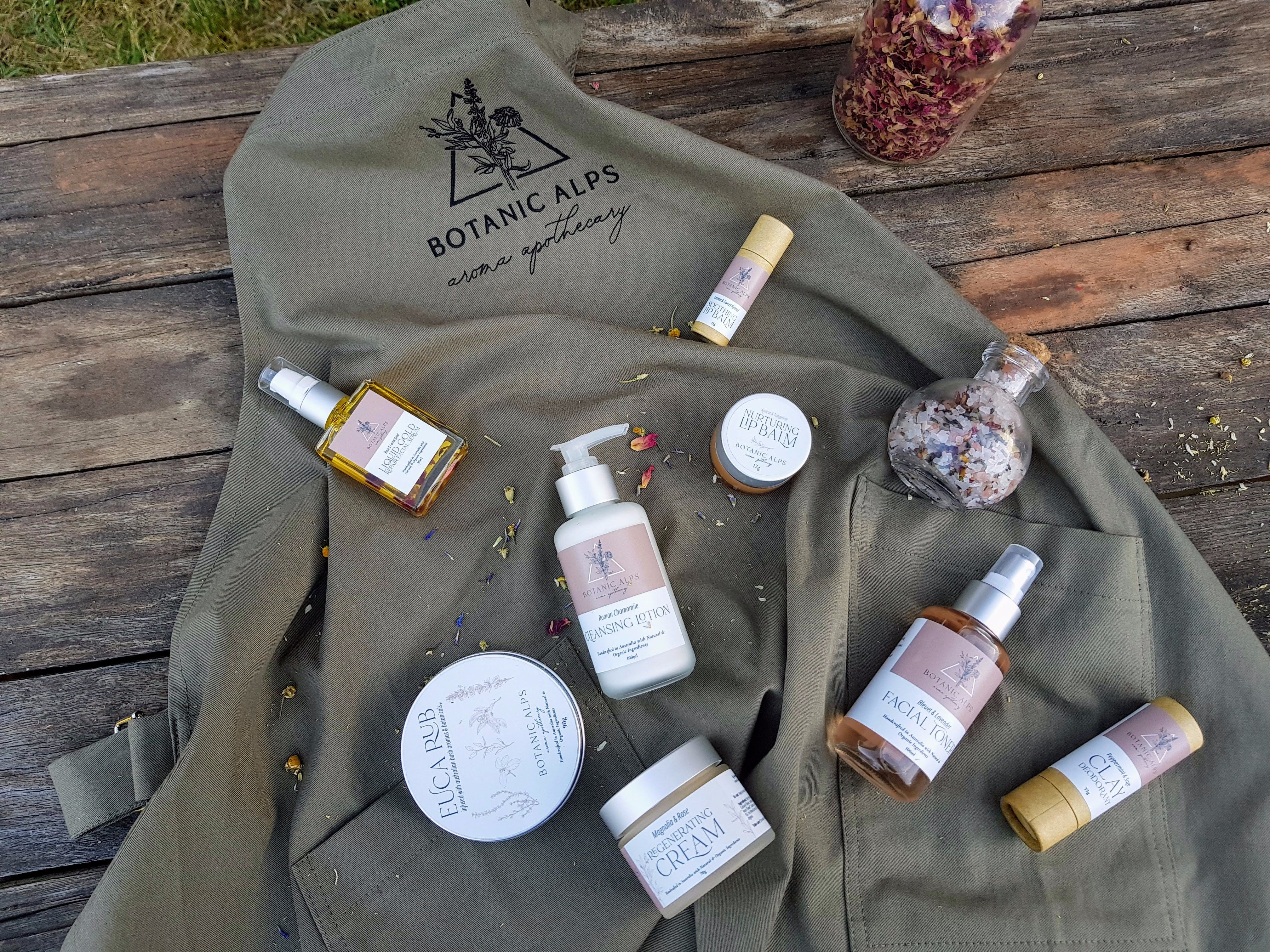 Botanic Alps Aroma Apothecary - Accommodation Adelaide