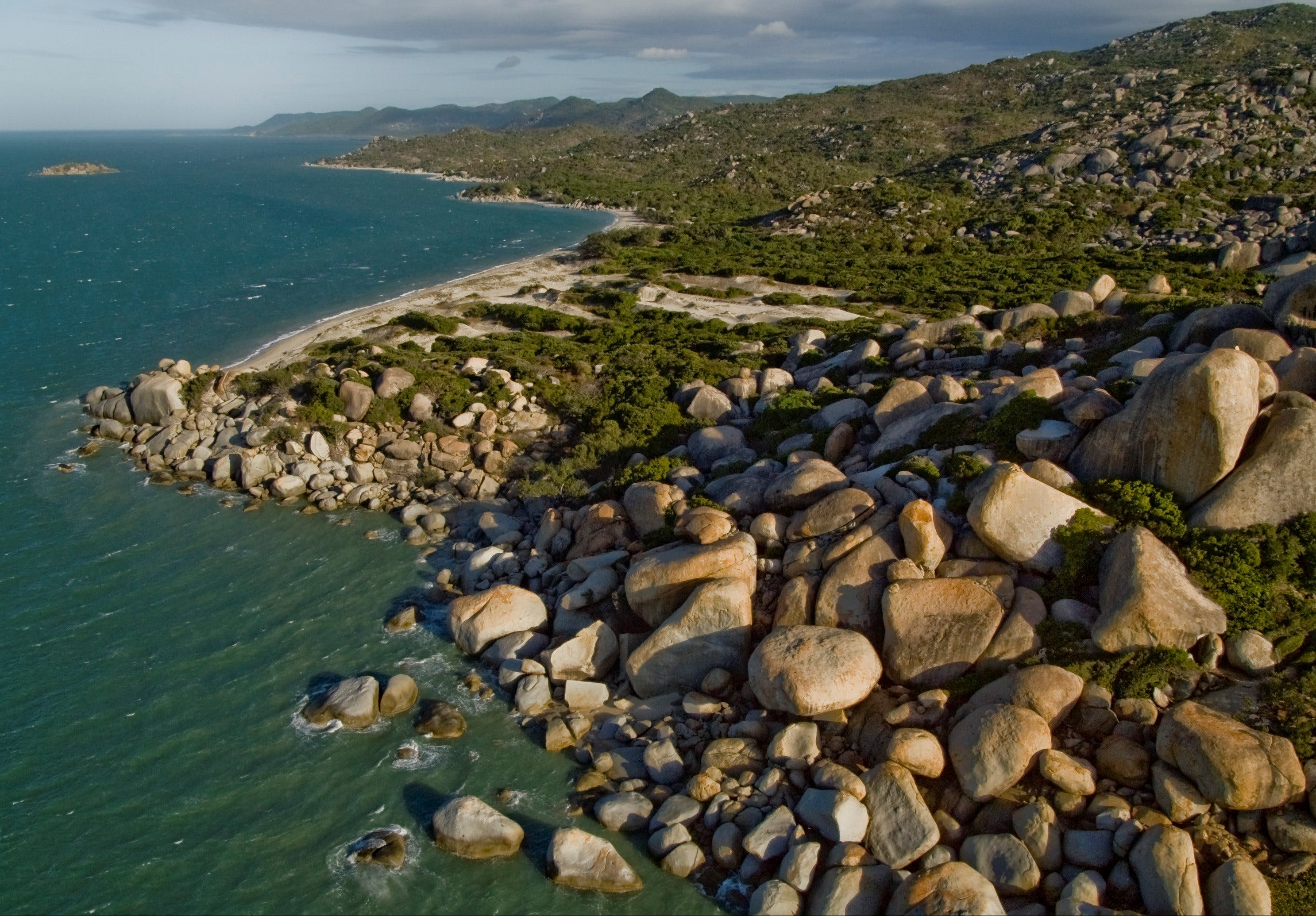 Cape Melville National Park CYPAL - Accommodation Adelaide
