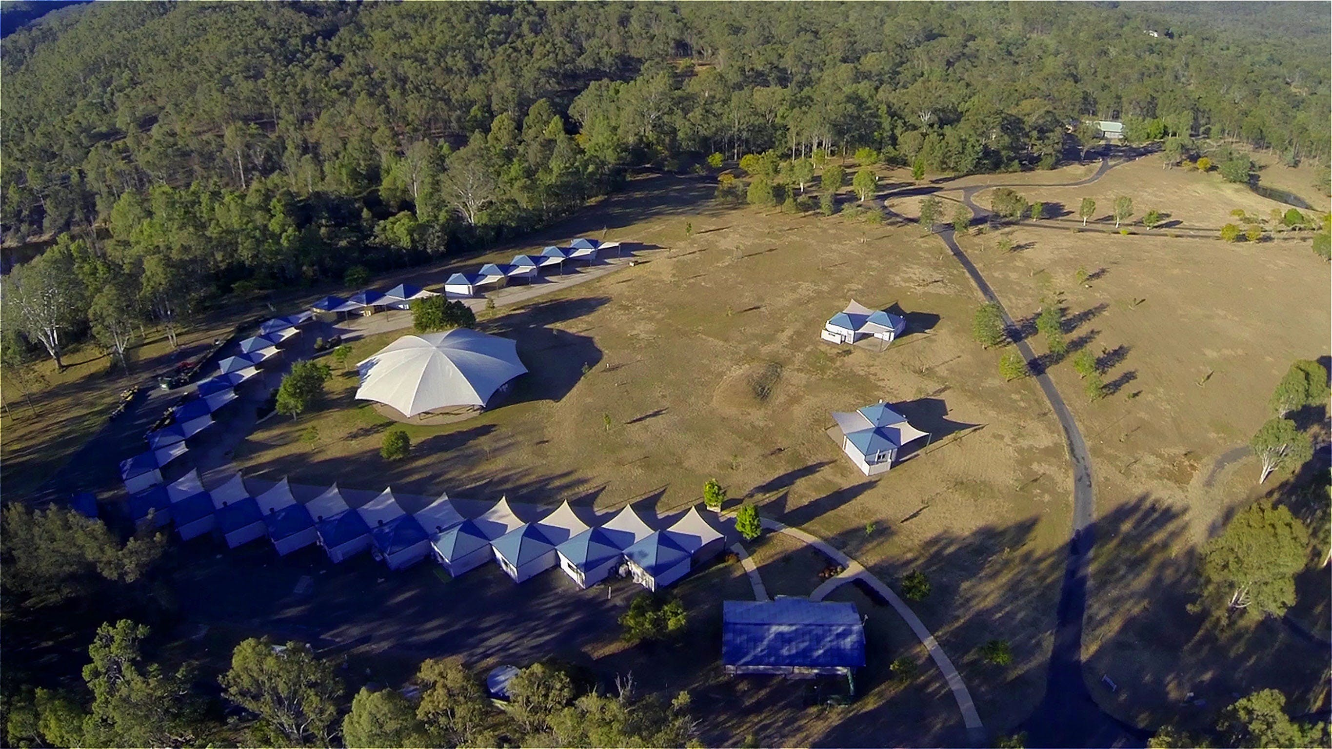 Ivory's Rock Conventions and Events - Accommodation Adelaide