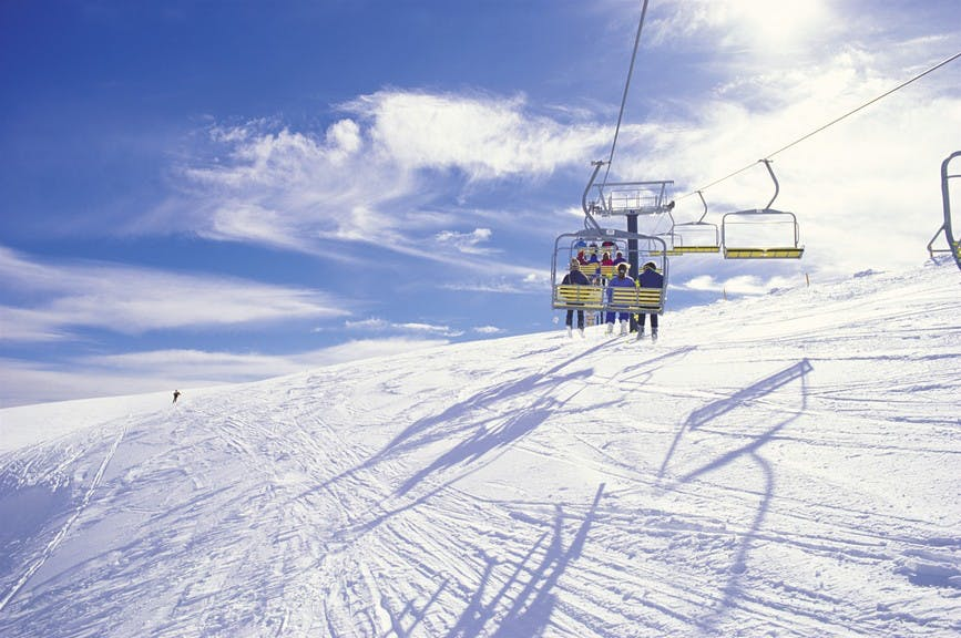 Mount Hotham - Accommodation Adelaide