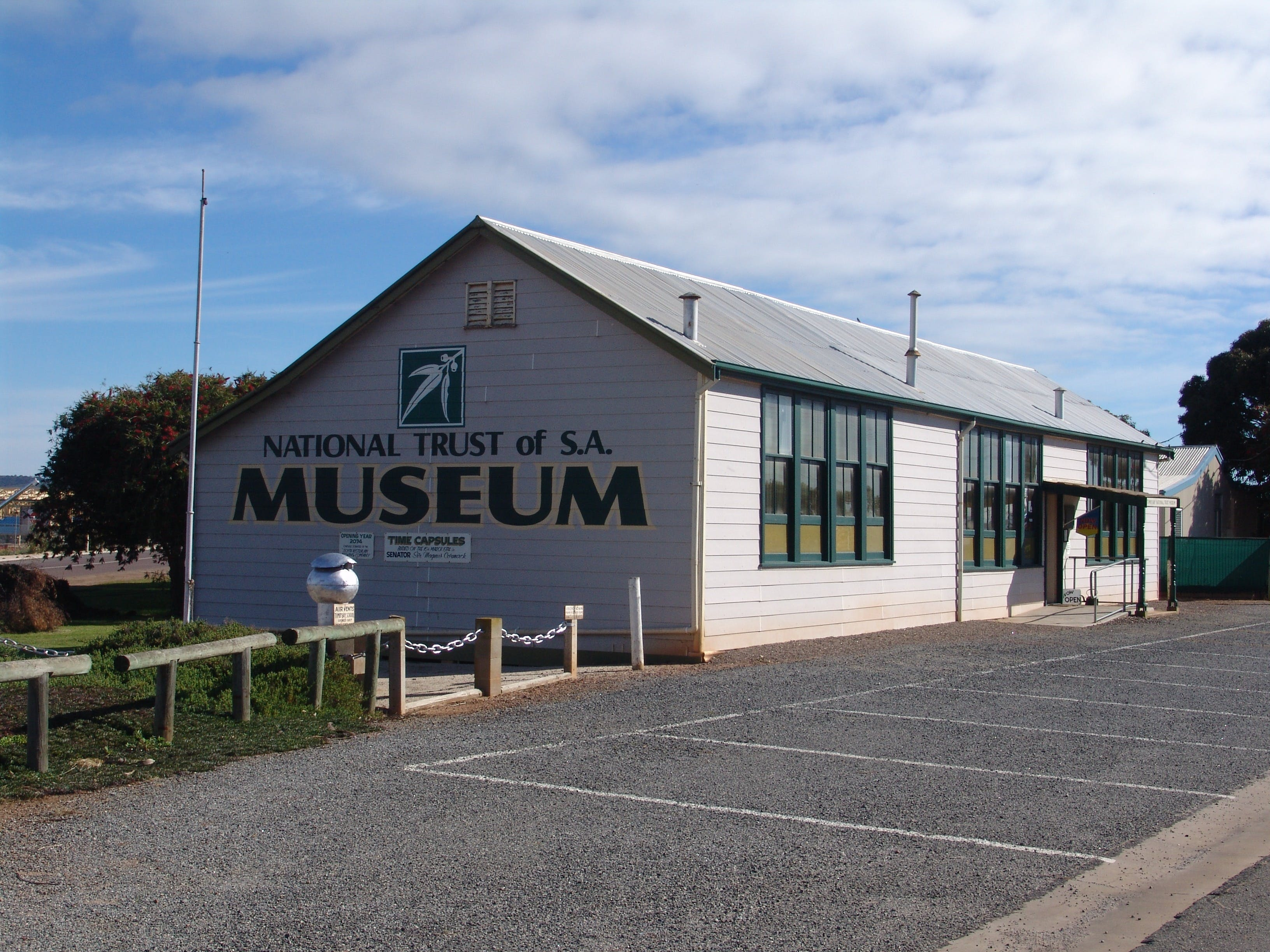 Tumby Bay National Trust Museum - Accommodation Adelaide