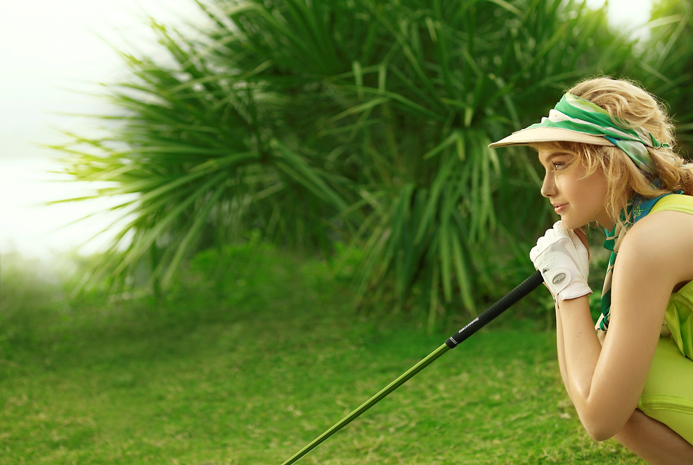 Whitsunday Green Club Golf - Accommodation Adelaide