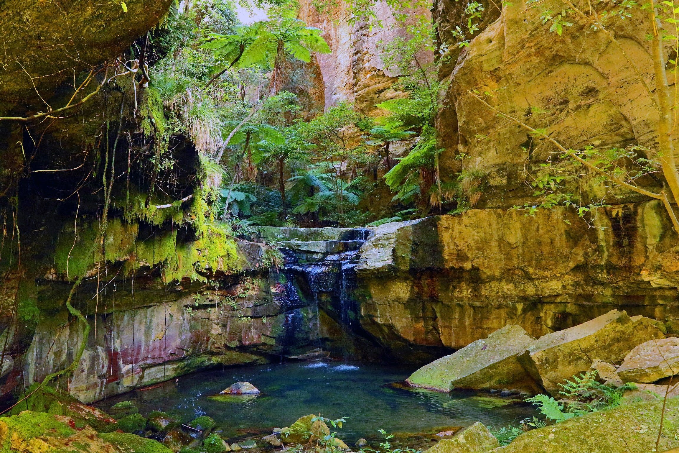 Glimpse of the Outback 5 Day Tour - Roma and Surrounds - Accommodation Adelaide
