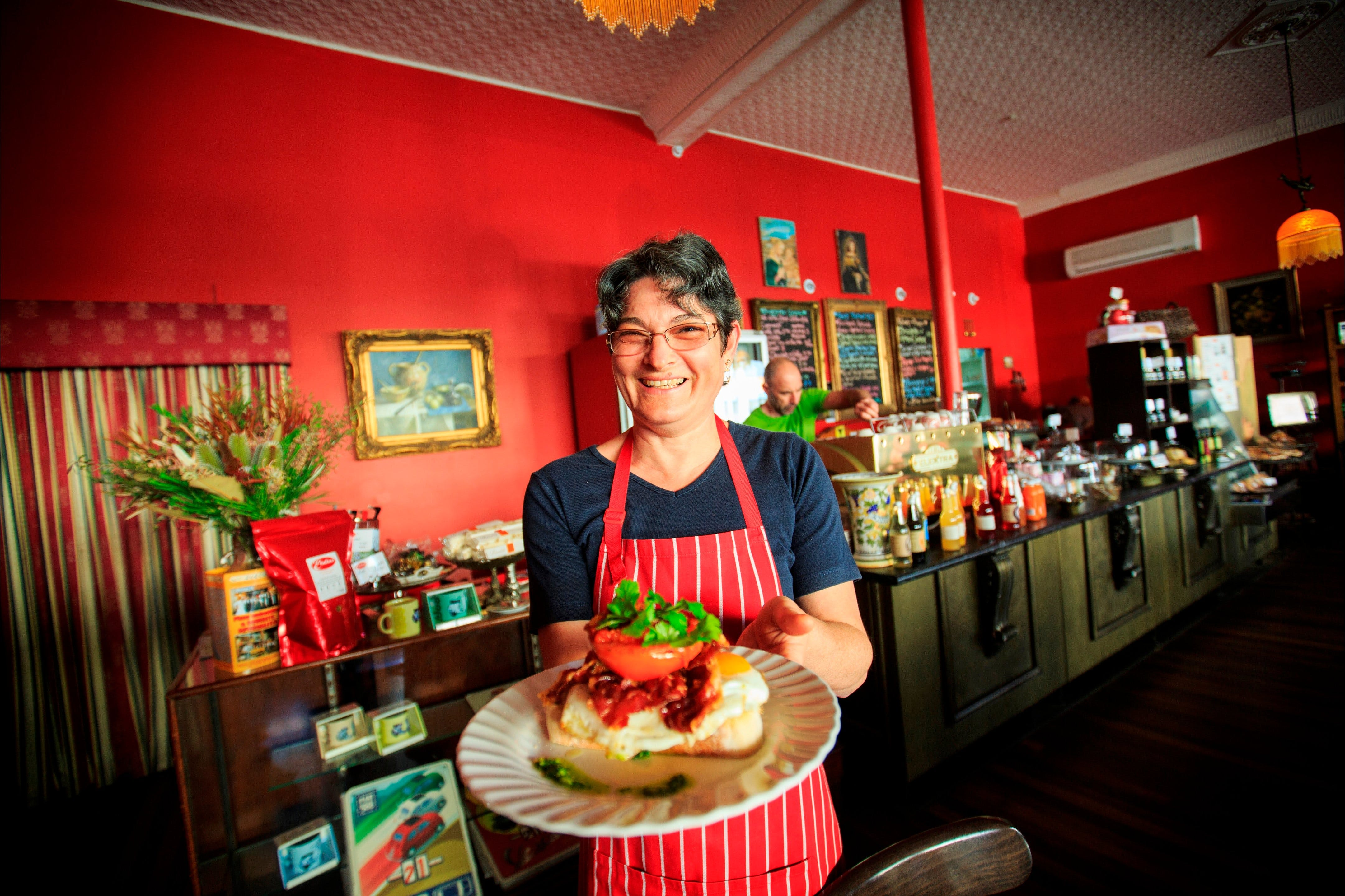 Gympie Region Food Trail - Accommodation Adelaide