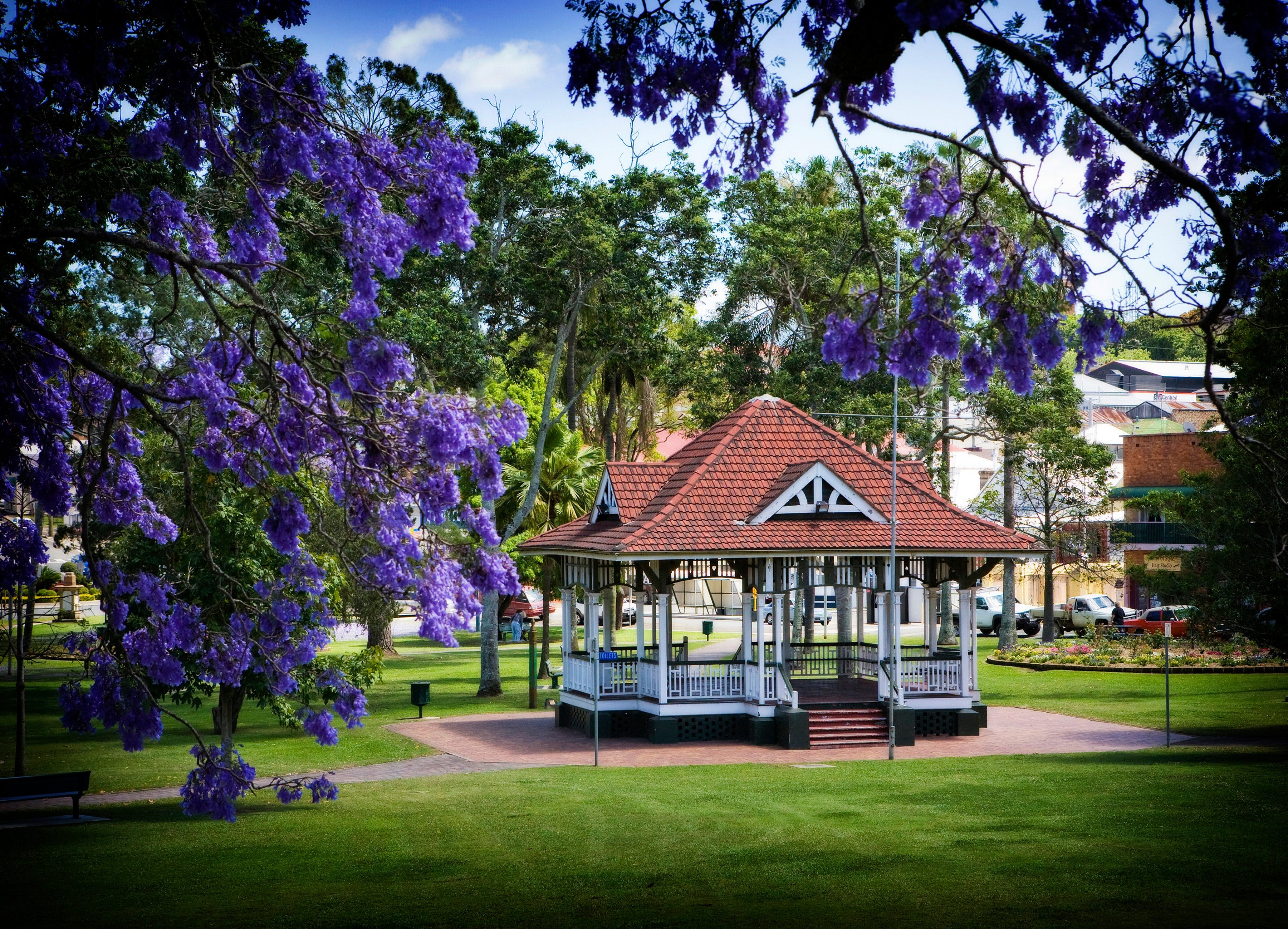 Gympie City Tourist Drive - Accommodation Adelaide