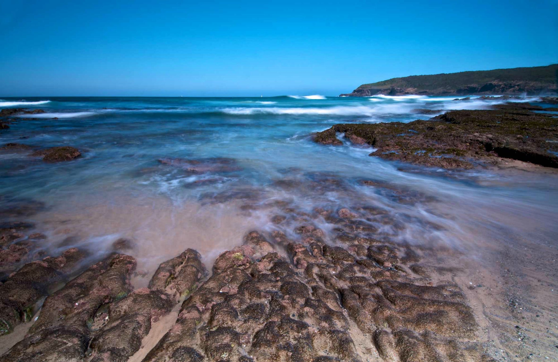 Munmorah State Conservation Area - Accommodation Adelaide