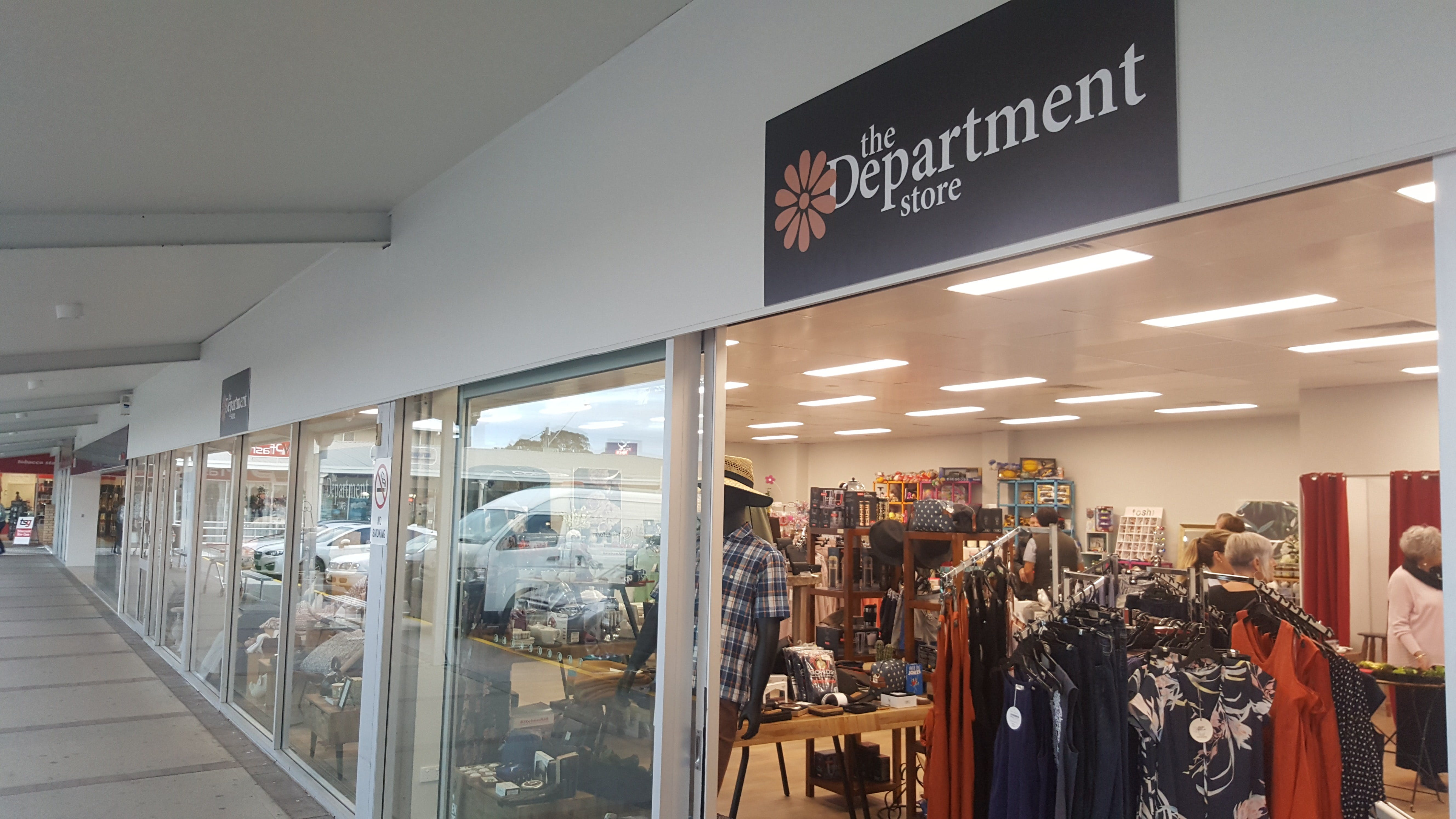 The Department Store Laurieton - Accommodation Adelaide
