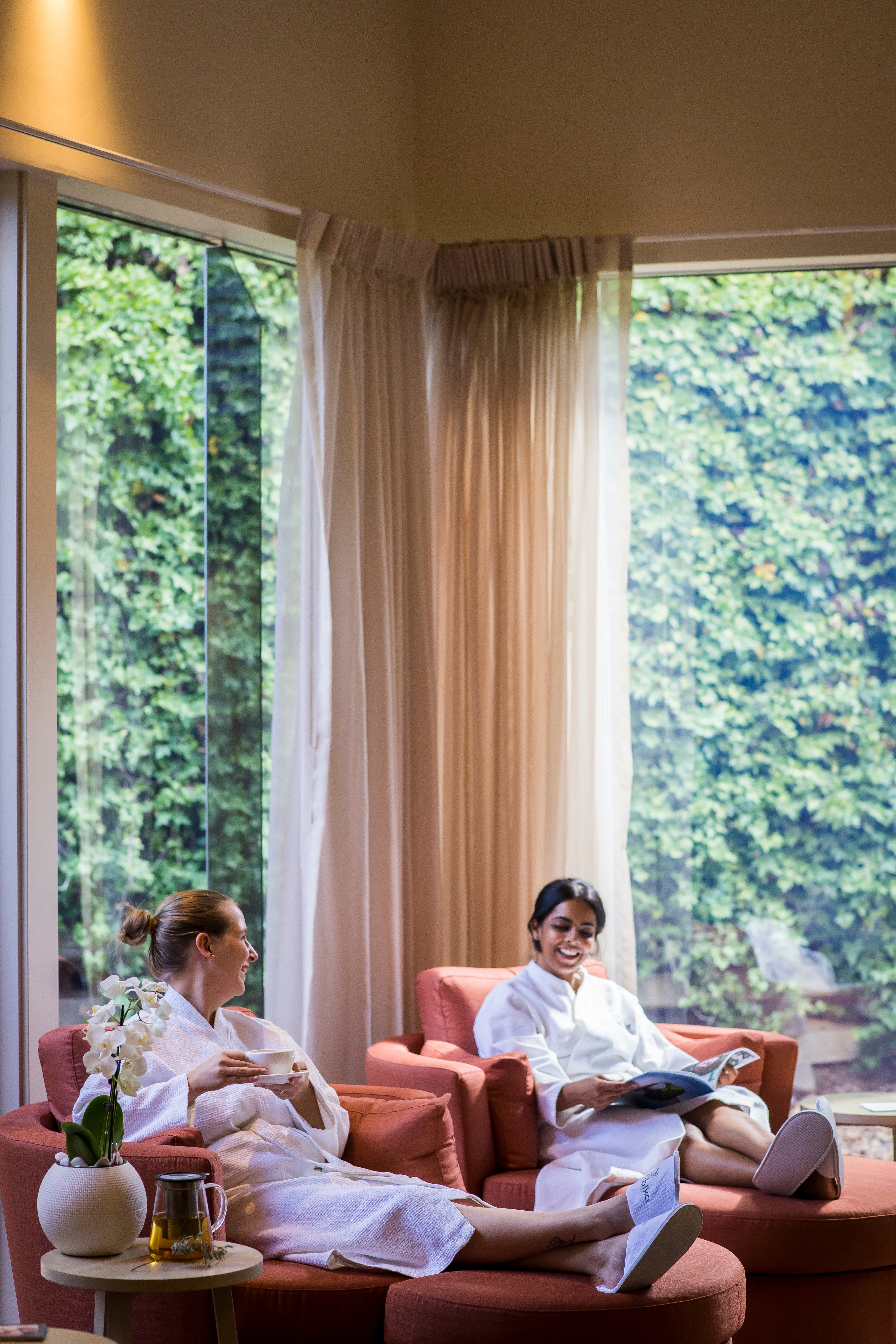 Ubika Day Spa Leura - Accommodation Adelaide