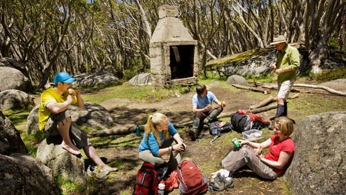 Mt Baw Baw - Accommodation Adelaide