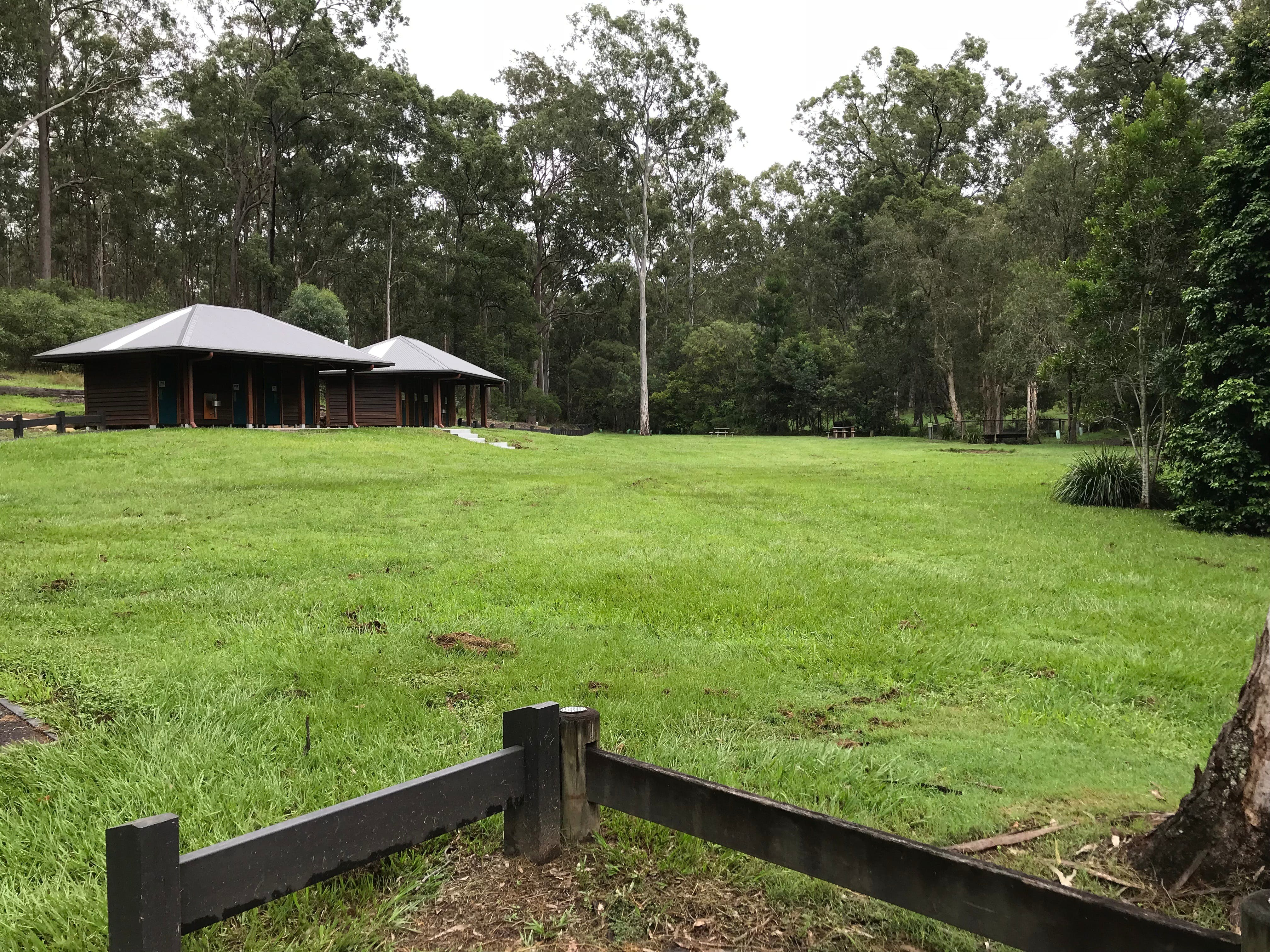 Samford Conservation Park and Bunyaville Conservation Park - Accommodation Adelaide