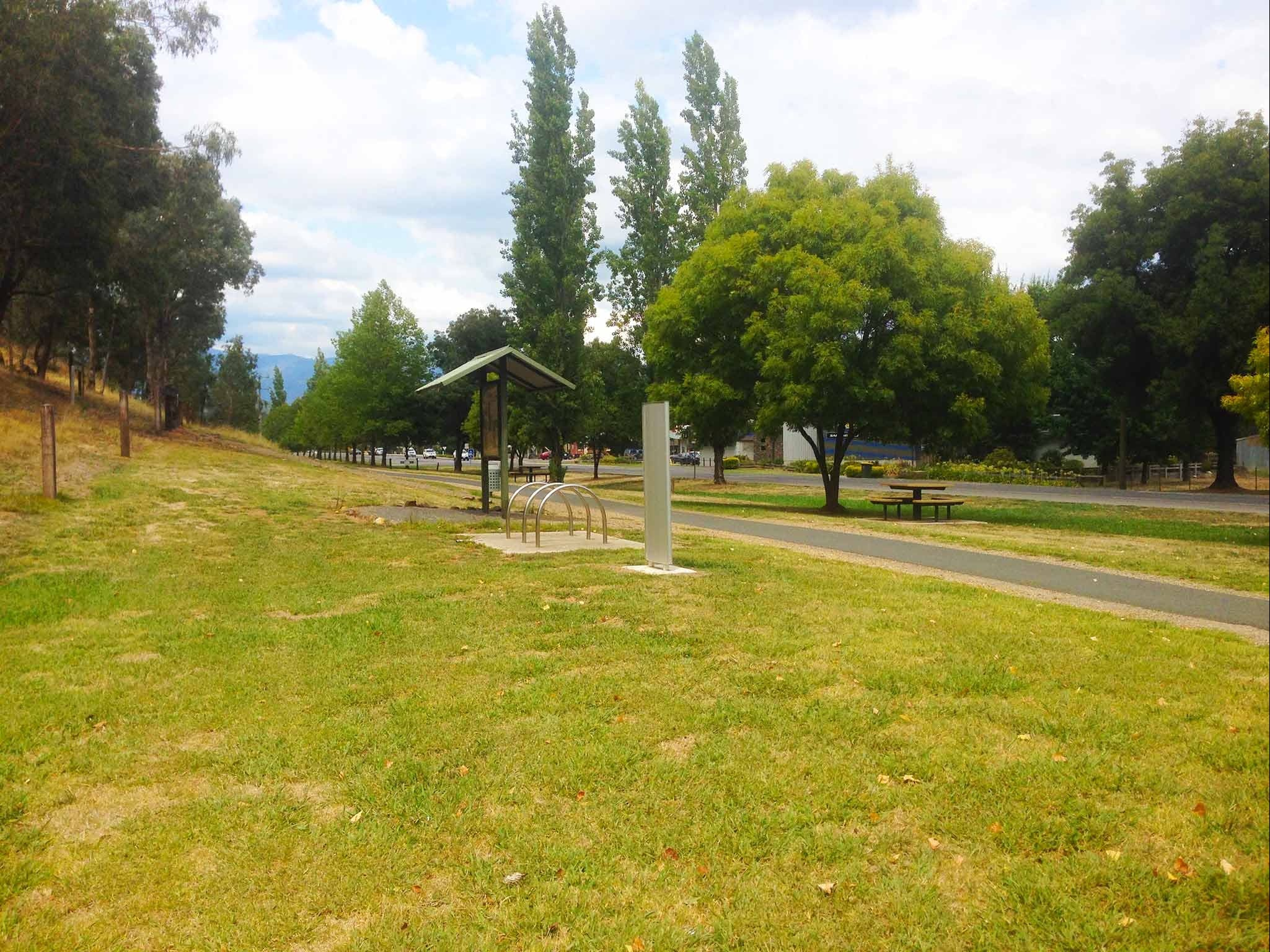 Taylors Gap to Myrtleford 10.5 km - Accommodation Adelaide