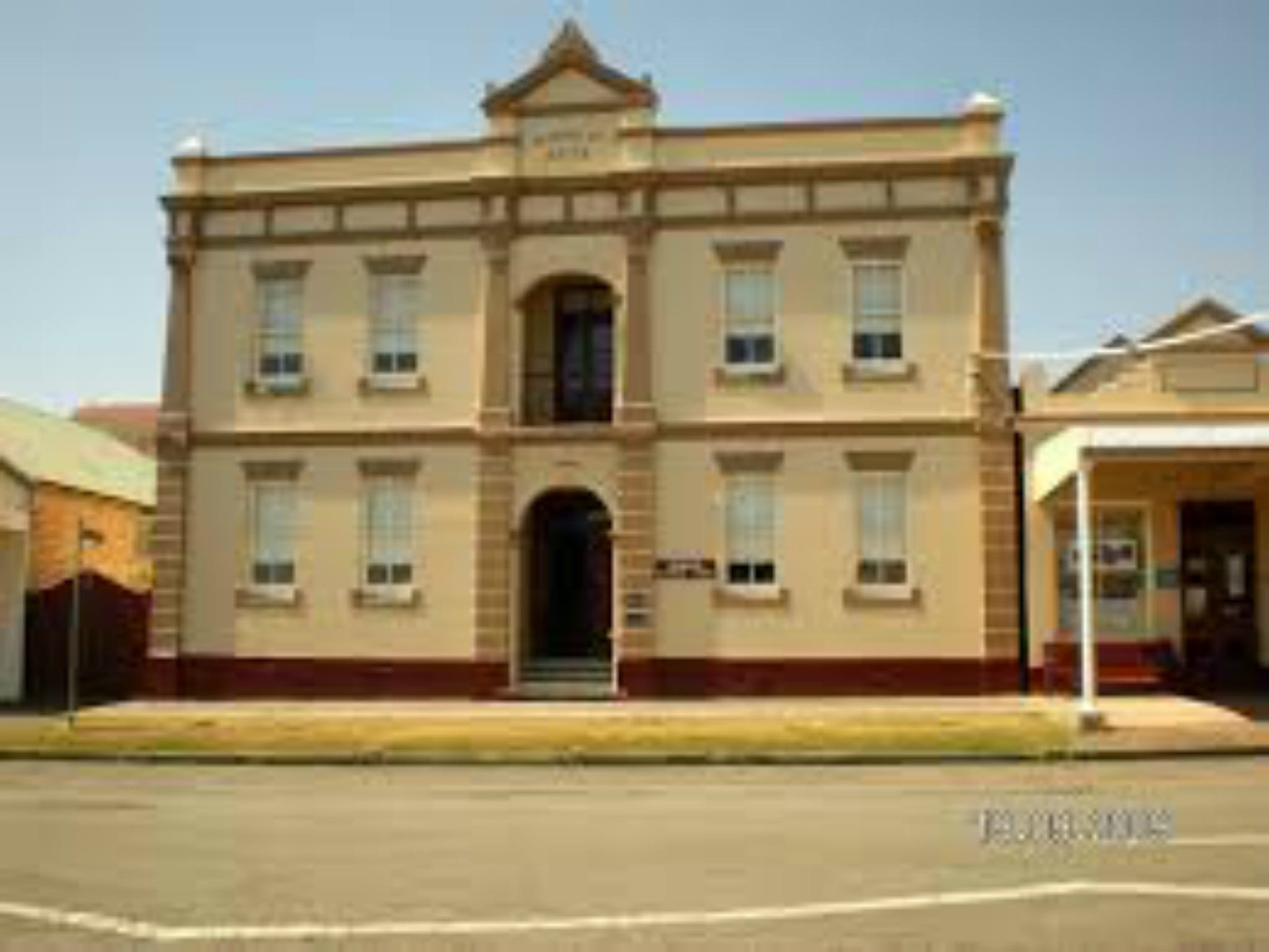 Dungog Museum - Accommodation Adelaide