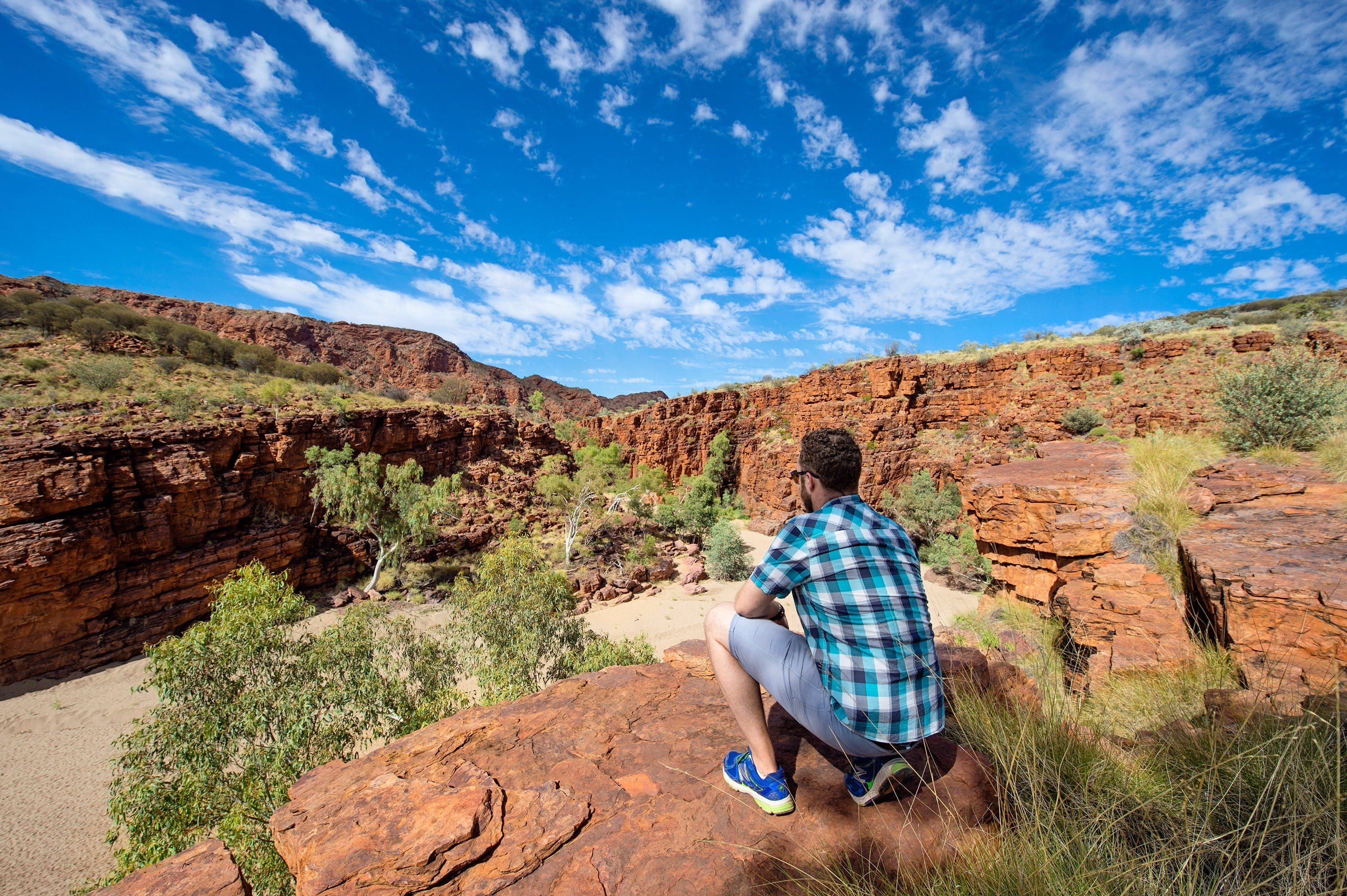 East MacDonnell Ranges - Accommodation Adelaide