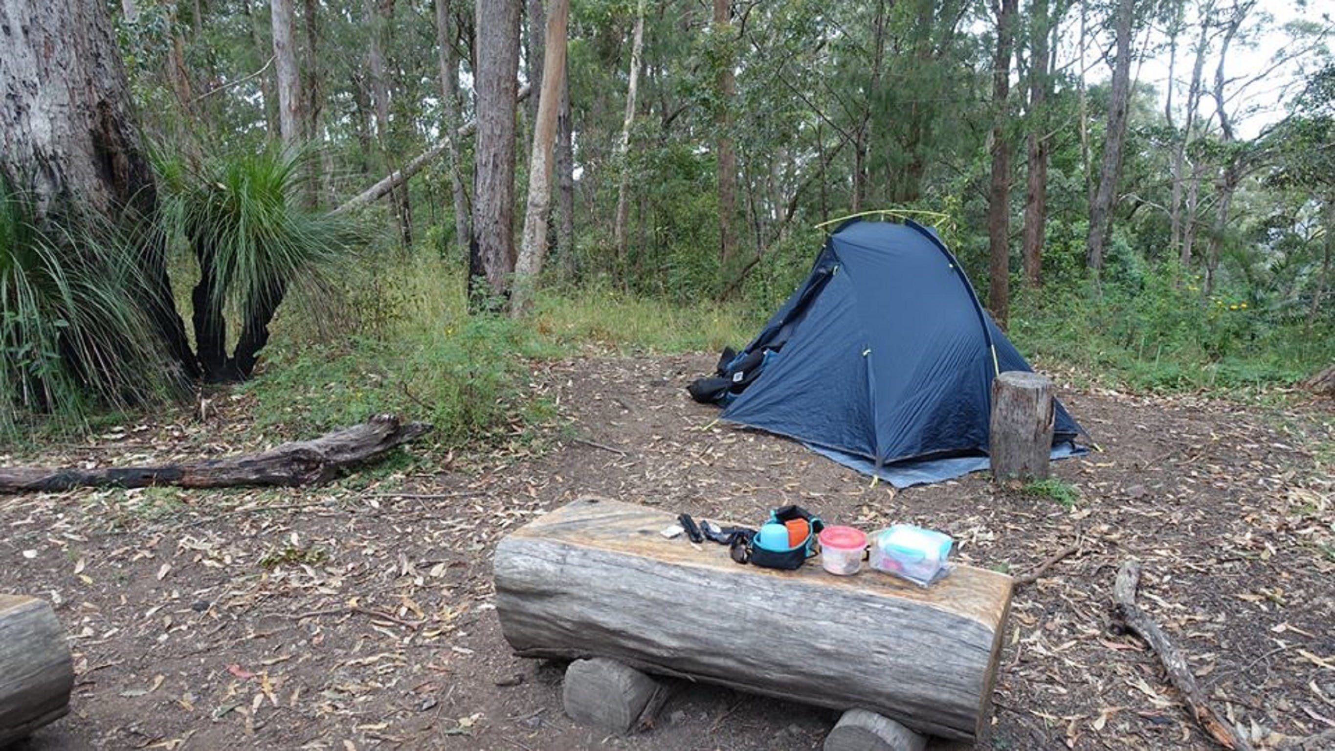 Northbrook Mountain Bush Camp - Accommodation Adelaide