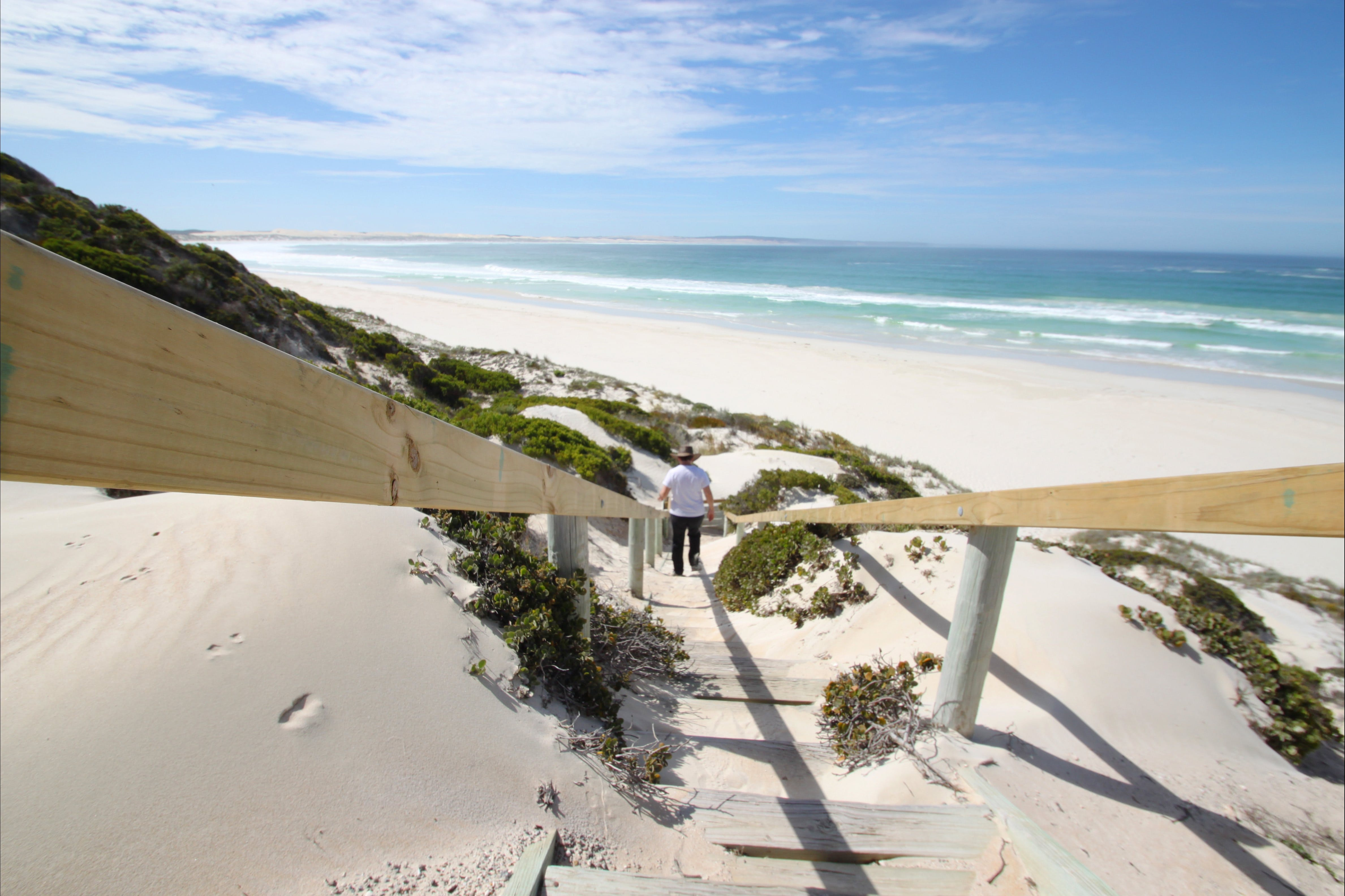 Coffin Bay National Park - Accommodation Adelaide