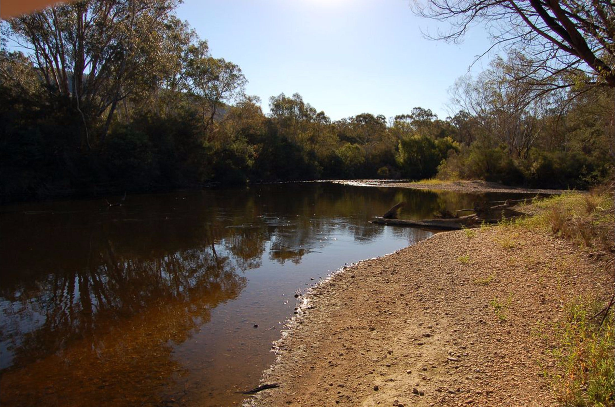 Horseshoe Lagoon Flora and Fauna Reserve - Accommodation Adelaide