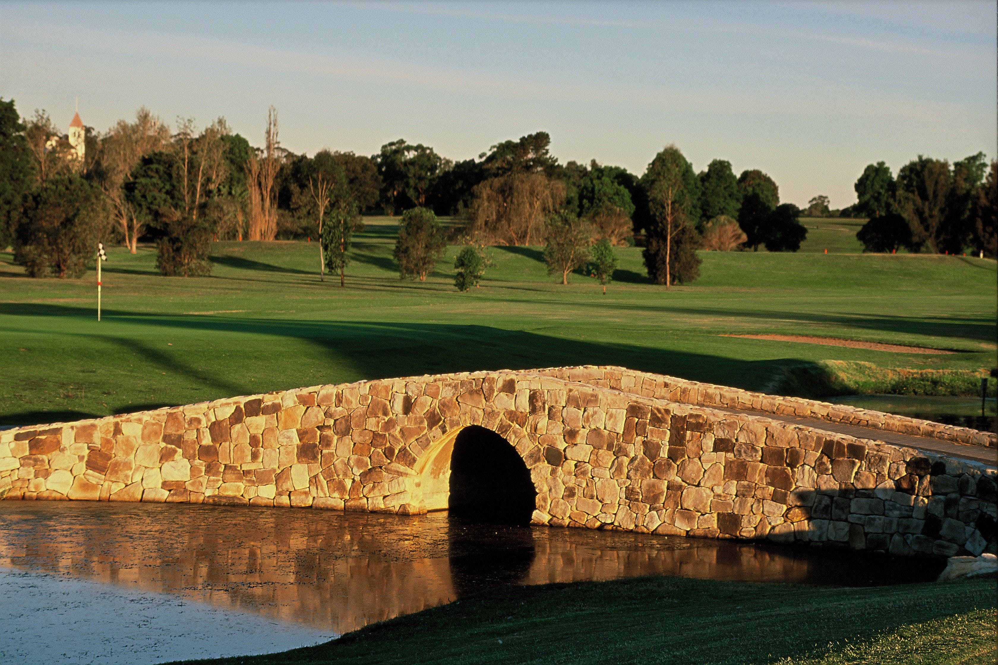 Camden Golf Club - Accommodation Adelaide